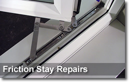 Friction Stay Repairs
